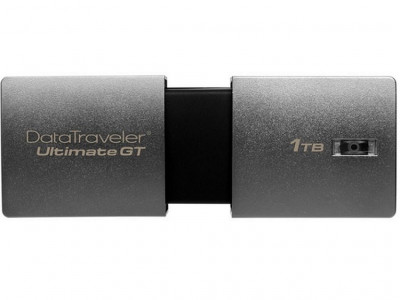 Флеш-накопитель USB 3.0 1 TB Kingston DataTraveler Ultimate GT (up to 300MB/s)
