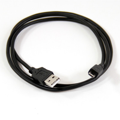 USB кабель TV-COM USB 2.0 Am - micro-B 5P, 1 м