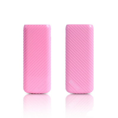 Внешний АКБ Power Bank Remax RPL-16 PINEAPPLE SERIES (10000mAh) (розовый)
